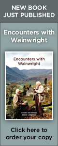 Click here to see the wainwright encounters book page