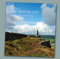 The Pennine Way by Roly Smith